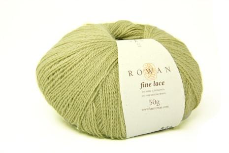 Rowan - Fine Lace, Leaf 931