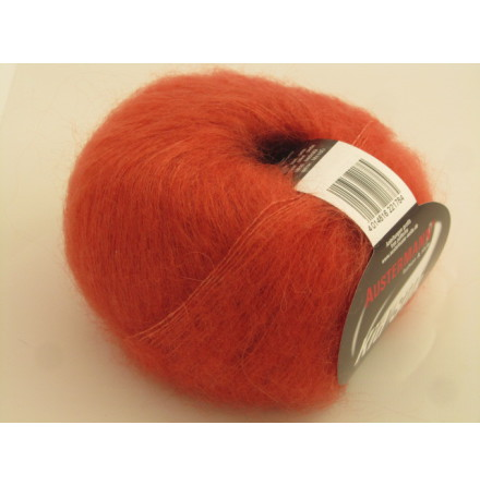 Austermann Kid Silk ORANGE 25