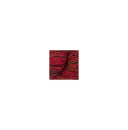Alpacka Lace PAINT Firebird nr 9988