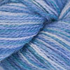 Alpacka Lace PAINT Soft Ocean Blue nr 9934
