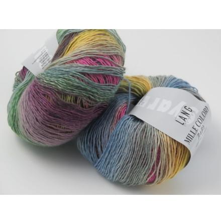Lang - Mille Colori Baby, Färg 52