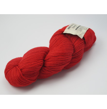 Alpaca Lana D'Oro, 1113 Christmas Red
