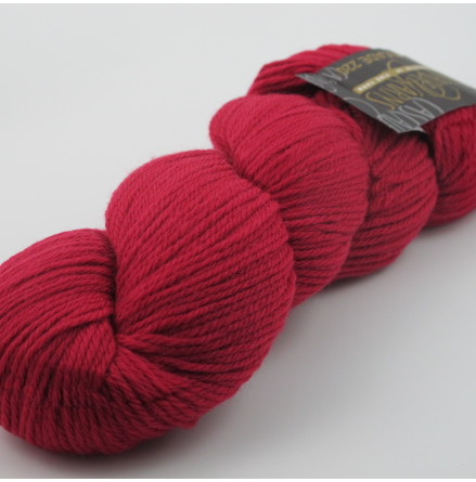 Cascade 220 Heathers, 9422 Tibetan Rose