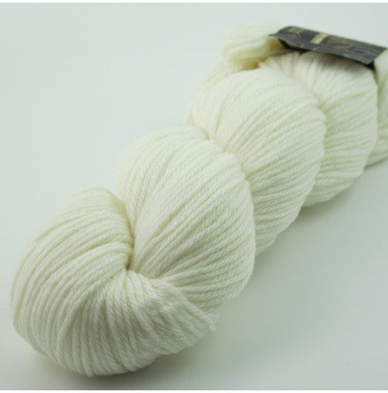 Cascade 220 Heathers, 8505 White