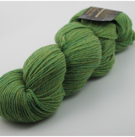 Cascade 220 Heathers, 9461 Lime Heather