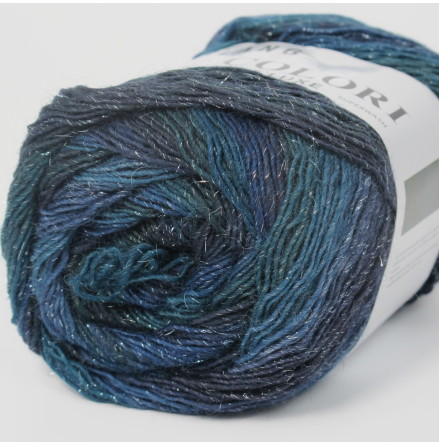Lang - Mille Coloiri Socks & Lace  LUXE nr. 88