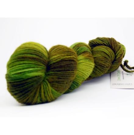 Sheep Uy Colors - Merino Soft nr: 1030 Fodder