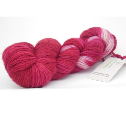 Sheep Uy Colors - Merino Soft nr: 1037 Suspicacia