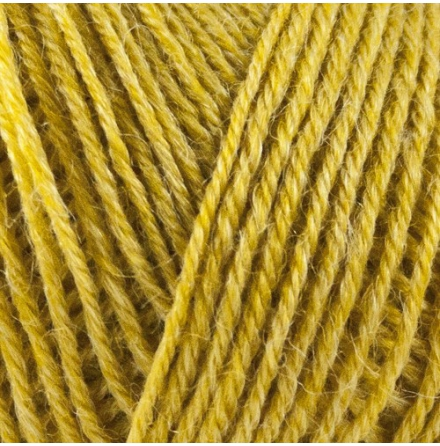 Onion Nettle Sock Yarn, nr. 1016, Curry