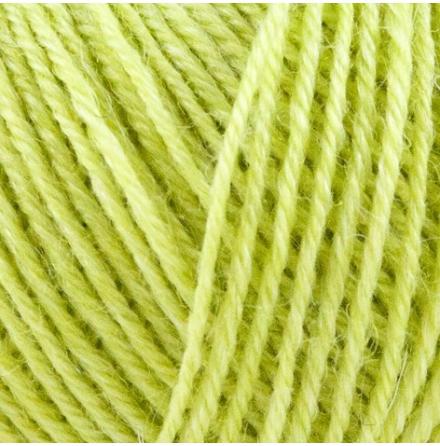 Onion Nettle Sock Yarn, nr. 1014, Lime