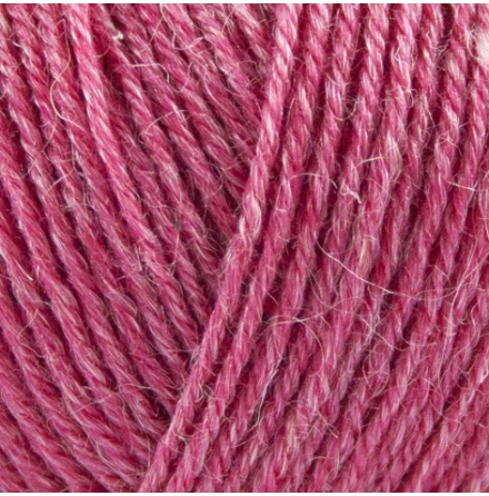 Onion Nettle Sock Yarn, nr.1013, Rosa