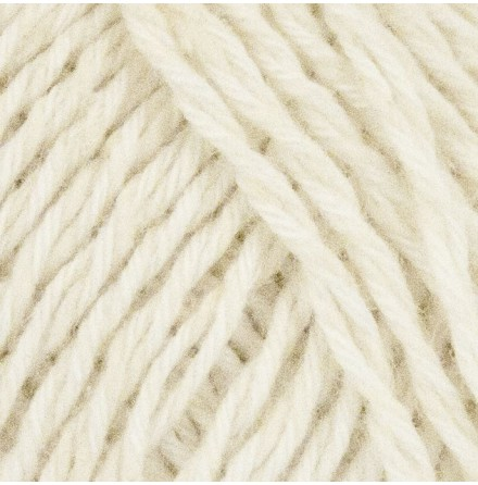 Onion Hemp+Cotton+Modal nr. 401, Naturvit