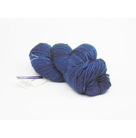 Malabrigo - Worsted, Azul Porfund 150