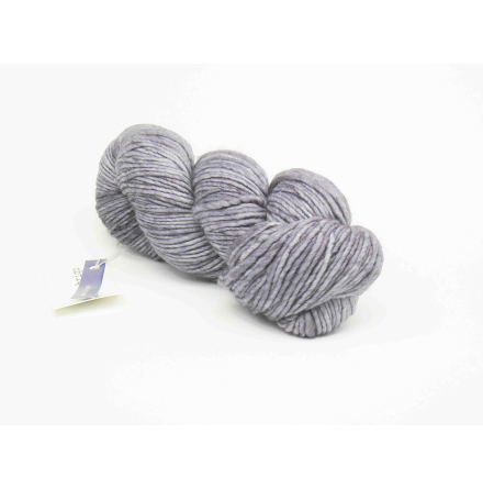 Malabrigo - Worsted, Frost Grey 606