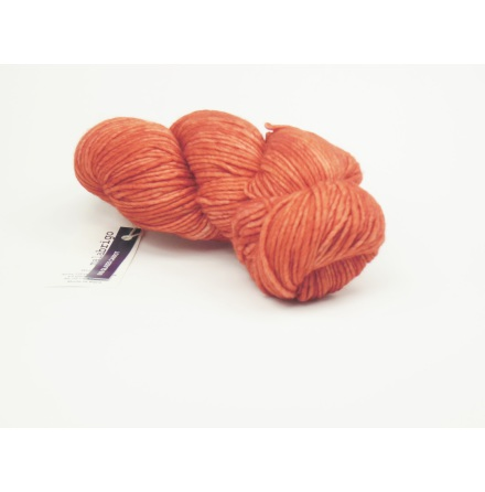 Malabrigo - Worsted, Glazed Carrot 16