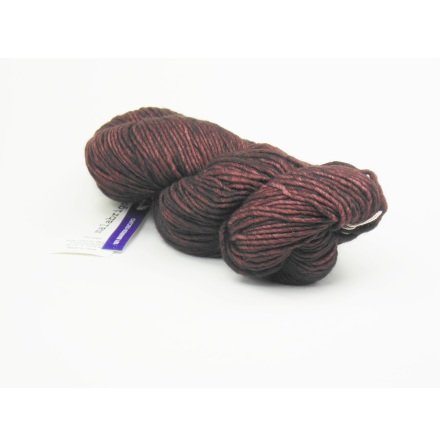 Malabrigo - Worsted, Marron Oscuro 181