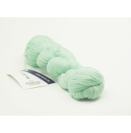 Malabrigo Lace, Water Green 83
