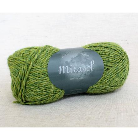 Du Store Alpakka - Mirasol Färg 2024