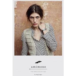 Helga Isager - Amimono - The Bird Collection