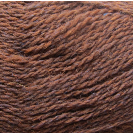 Isager Highland Wool, Soil