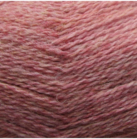 Isager Highland Wool, Rose
