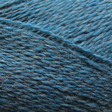 Isager Highland Wool, Greece