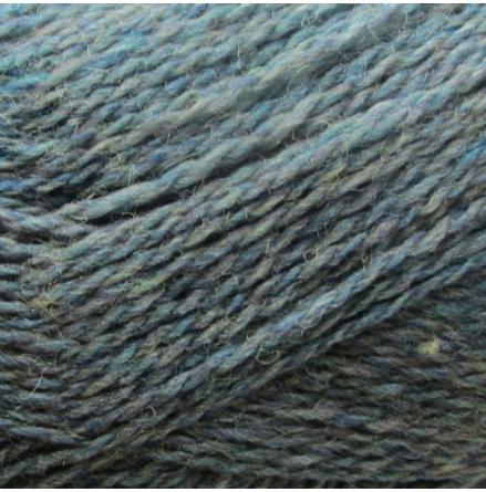 Isager Highland Wool, Ocean