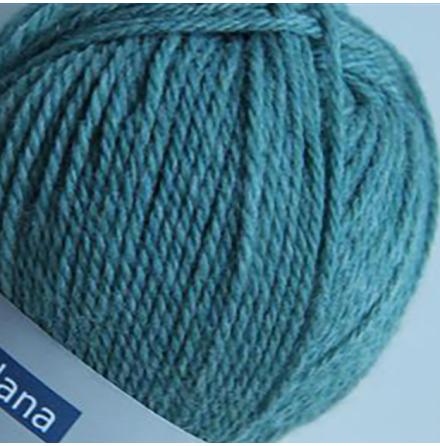 Pernilla - 808 Aqua Mist