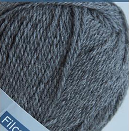 Pernilla - 955 Medium Grey