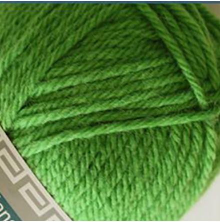 Peruvian Highland Wool - 279 Juicy Green
