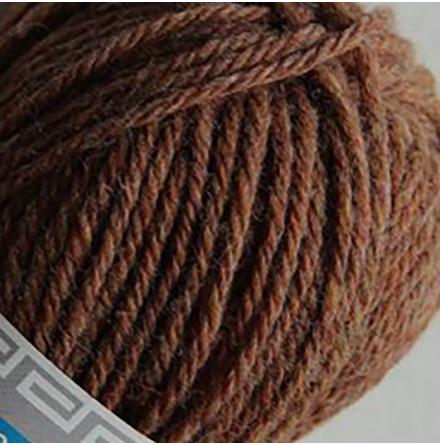 Peruvian Highland Wool - 817 Cinnamon