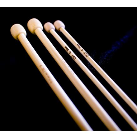 Bambustickor