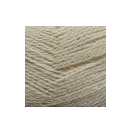 Isager Highland Wool, Ivory