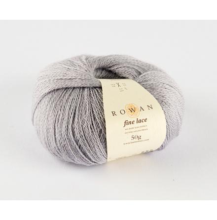 Rowan - Fine Lace, Cobweb 922