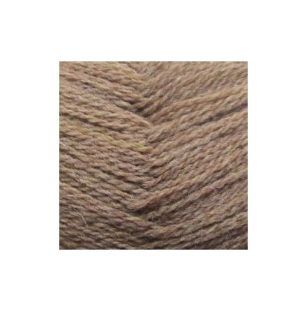 Isager Highland Wool, Oak