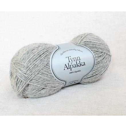Tynn Alpakka Färg 114